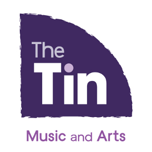 Tin Music and Arts